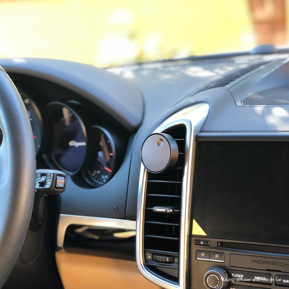 엘라고 알루미늄 차량용 방향제 - 엘라고, 45,000원, 자동차용품, 기타용품