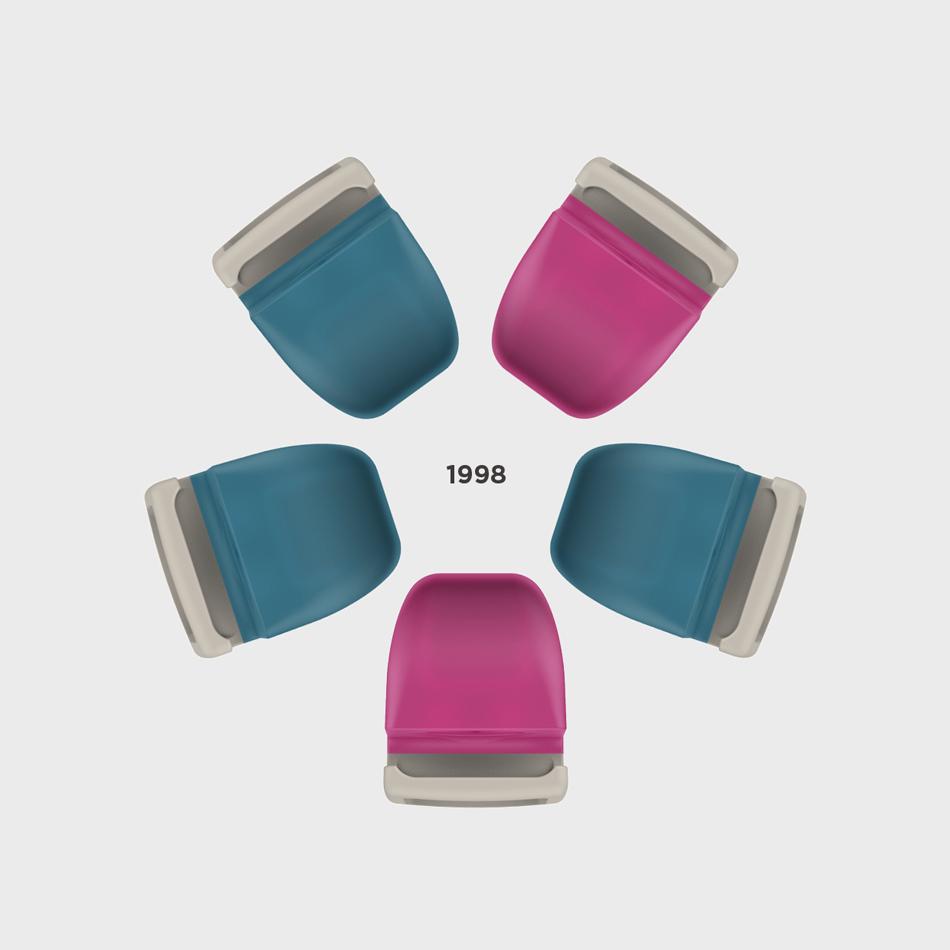W4 애플워치 충전거치대 2 color - 엘라고, 17,900원, 스마트워치/밴드, 스마트워치 주변기기