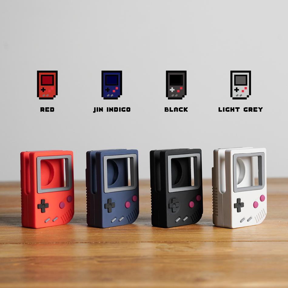 [엘라고] W5 애플워치 충전거치대 (1/2/3/4세대 호환) [4 color] - 엘라고, 17,900원, 스마트워치/밴드, 스마트워치 주변기기