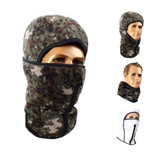 디지털 다기능 모자