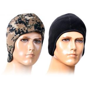 신형 방한 모자
