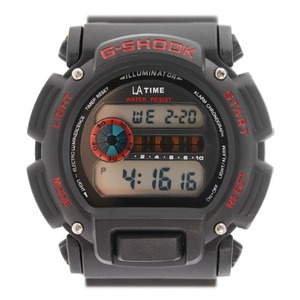 LA-TIME 329(RED)