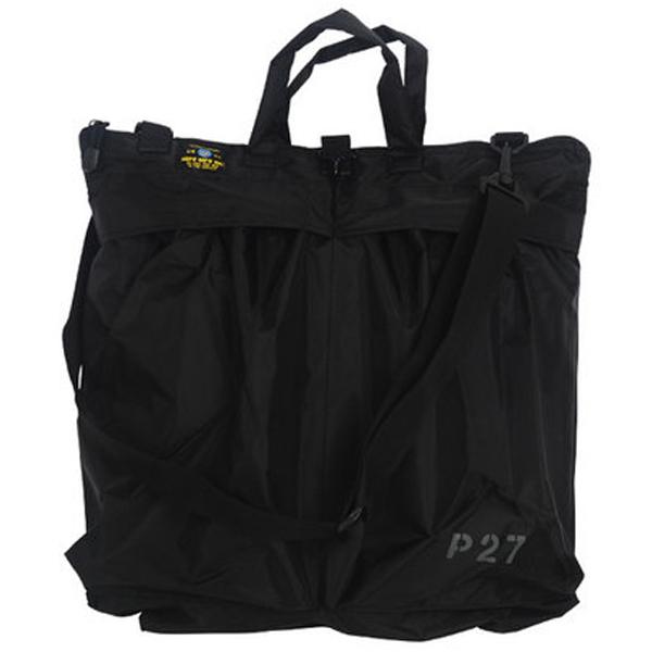 헬멧백(Helmet bag) 블랙