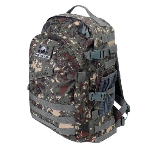 NEW 육군 디지털가방(45L)